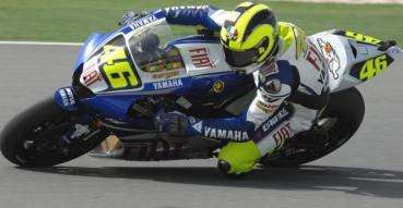 Rossi regaseste dupa un an gustul primului loc