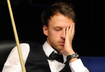 Judd Trump pierde in primul tur la Wuxi Clasic
