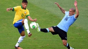 Brazilia va juca finala Cupei Confederatiilor