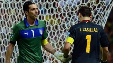 Finala de vis la Cupa Confederatiilor. Spania trece de Italia la infarctul penalty-urilor