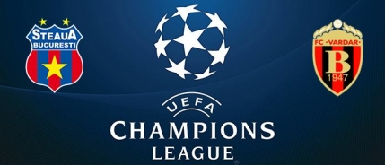 Programul caselor de bilete pentru meciul Steaua-Vardar