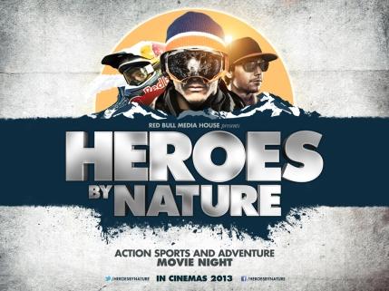 """""""Heroes by Nature"""", cele mai tari filme de actiune si aventura din lume, din septembrie, la Grand Cinema Digiplex"""