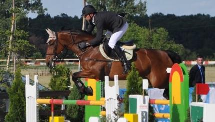 Editia a treia a Cupei Equestria va gazdui cel mai dificil circuit al Romanian Grand Prix la echitatie