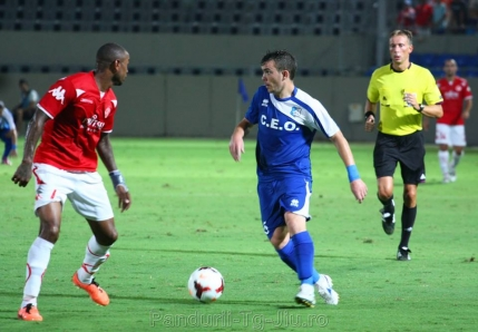 Nistor a plecat in Franta cu gandul la Ibrahimovic si Cavani