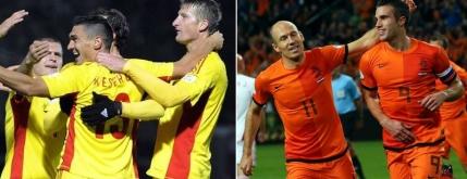 Hai Romania, Hai Olanda!