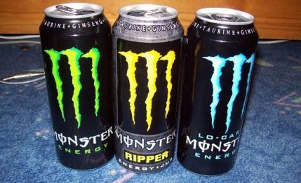 Scandalul Red Bull deschide cutia Pandorei a bauturilor energizante: fata de 14 ani, moarta dupa ce a baut doua Monster