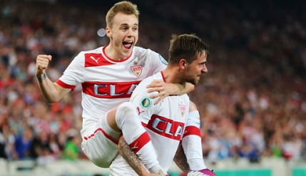 Maxim a fost integralist contra Borussiei Dortmund