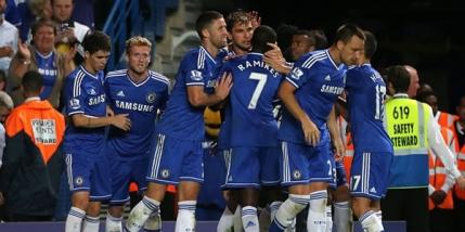 Hazard l-a scapat pe Mourinho de a doua infrangere consecutiva