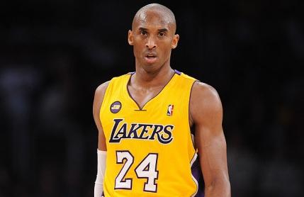 Kobe Bryant si-a prelungit contractul cu Lakers
