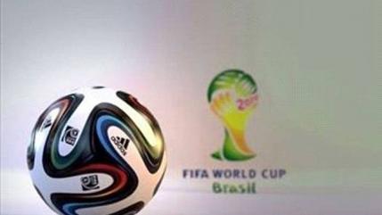 A fost lansata Brazuca, mingea oficiala la Cupa Mondiala