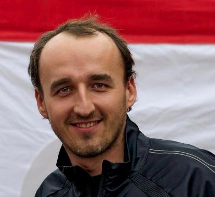 Kubica va concura in Mondialul de raliuri (WRC)