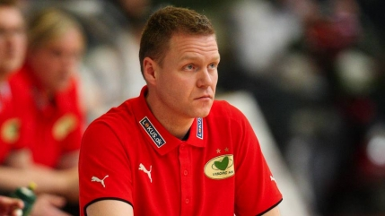 Nationala Romaniei l-a ingrijorat pe Vestergaard dupa evolutia de la Campionatul Mondial de handbal