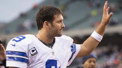 Grea lovitura pentru Dallas Cowboys in finalul sezonului regulat. L-au pierdut pe Romo