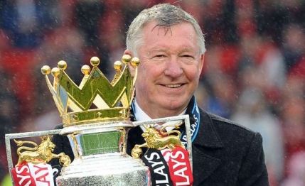Retrospectiva sportiva 2013: Retragerea lui Alex Ferguson