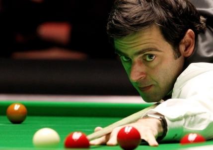 Retrospectiva sportiva 2013: Ronnie O'Sullivan, al cincilea titlu la Crucible