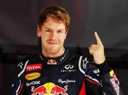 Retrospectiva sportiva 2013: Vettel, dominator in Formula 1