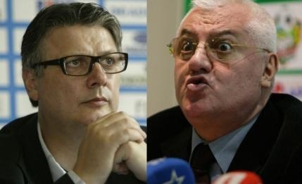 Retrospectiva sportiva 2013: Dumitru Dragomir a pierdut sefia LPF