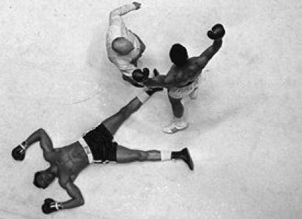 Muhammad Ali, cel mai mare