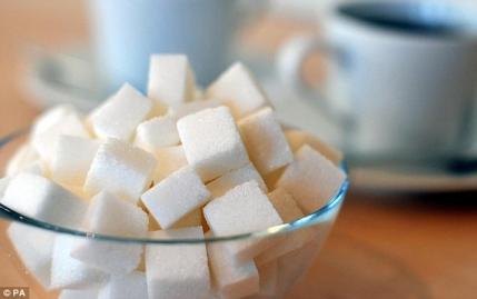Zaharul este noul tutun. Specialistii in sanatate spun ca zaharul din alimente trebuie scazut cu o treime