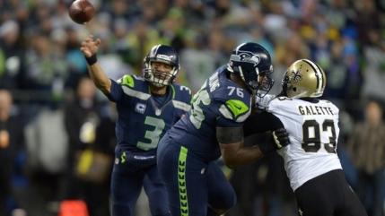 Seattle Seahawks si New England Patriots in finalele de conferinta din NFL