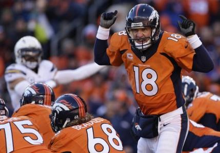 San Francisco 49ers si Denver Broncos completeaza careul de asi in NFL