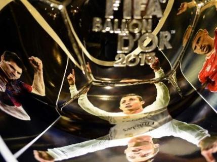 Nemtii au stiut: Ronaldo a luat Balonul de Aur 2013