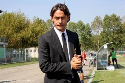 FC Vaslui l-a ratat in vara pe Inzaghi