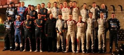 Patru constructori de top lupta pentru suprematie in WRC