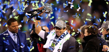 Seattle Seahawks castiga Super Bowl