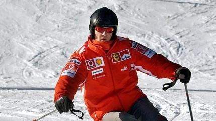 Accidentul lui Michael Schumacher: Ipoteza noua, camera GoPro ar fi putut agrava lovitura la cap a lui Schumi