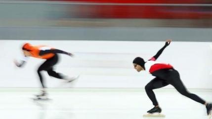 Secretul Olandei la patinaj viteza