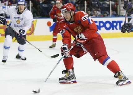 Rusia, eliminata de Finlanda in sferturile turneului de hochei