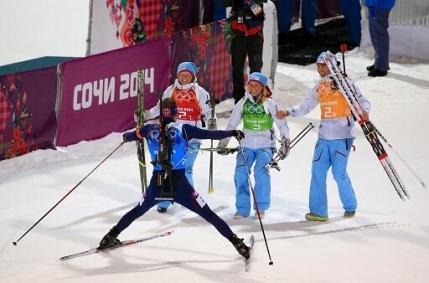 Bjorndalen castiga a 13-a medalie olimpica si devine cel mai medaliat sportiv din istoria Jocurilor de Iarna