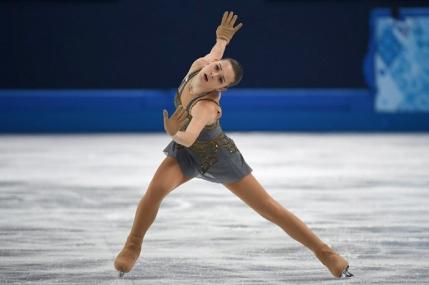 Rusia scoate din palarie alt talent si ia aurul la fete