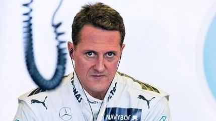 Accidentul lui Michael Schumacher: Mi-a raspuns de cateva ori cu niste miscari ale gurii