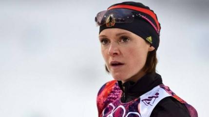 Doua sportive au fost date afara de la Sochi pentru dopaj