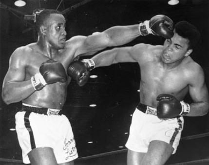 Jumatate de secol de la nasterea legendei Muhammad Ali