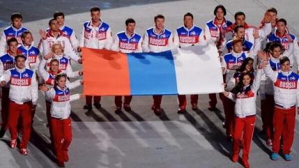 Cate un Mercedes pentru fiecare medaliat al Rusiei