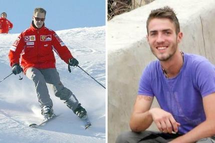 Rumoare la Spitalul din Grenoble: Un snowboarder moare pe sectia lui Schumacher