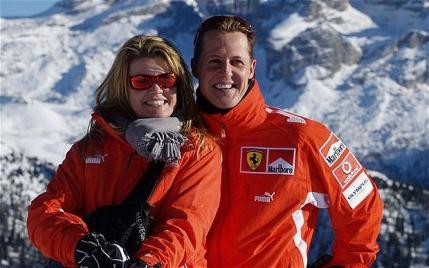 Accidentul lui Michael Schumacher: Numai un miracol il mai poate salva