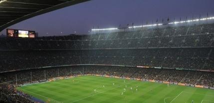 MINUT cu MINUT Champions League: Barcelona-Manchester City 2-1 si PSG-Leverkusen 2-1