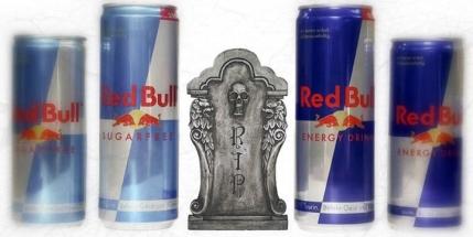 Procesul Red Bull. Din dosar:  Bautura aceasta contine nivele exorbitante  de cofeina, taurina si alte produse chimice periculoase