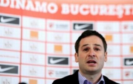 Negoita, atac la Borcea: Steaua are jucatori care trebuiau sa ajunga la Dinamo, dar au fost directionati in familie