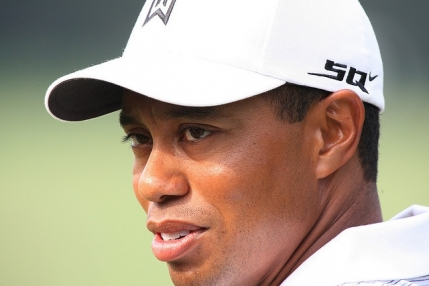 Tiger Woods rateaza prezenta la Masters