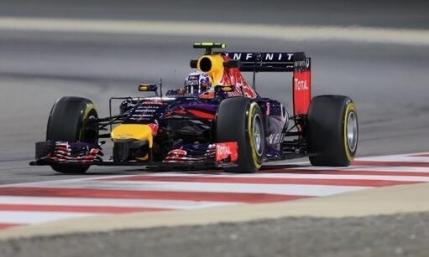 TUR cu TUR Formula 1: Calificarile Marelui Premiu din Bahrain in nocturna