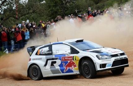 Ogier castiga Raliul Portugaliei si face record pentru Volkswagen