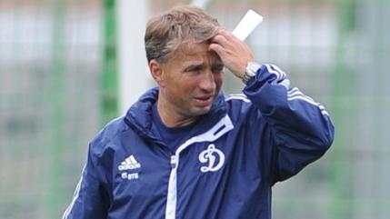 Oficial: Dan Petrescu si-a reziliat contractul cu Dinamo Moscova