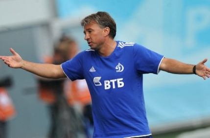 Dan Petrescu scapa momentan de demitere. Ce a hotarat presedintele lui Dinamo Moscova