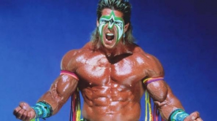 Drama in wrestling: a murit James Hellwig (Ultimate Warrior)