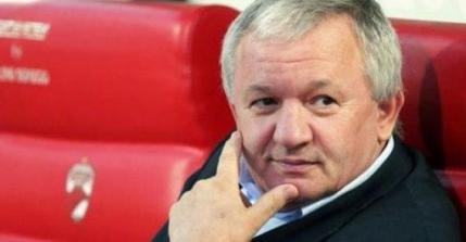"""Porumboiu asigura: """"Echipa Vaslui ajunge la meciul cu Steaua"""""""